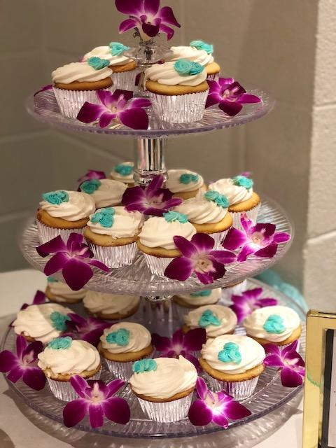 A Cupcake Presentation