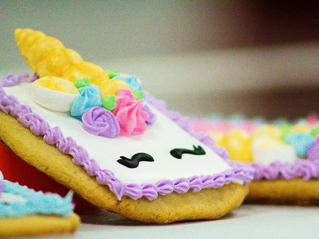 Beautiful + Delicious Cookies