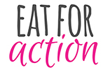 eat-for-action logo